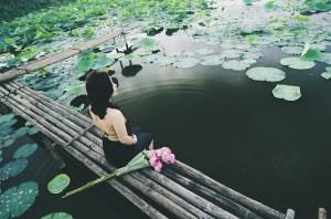 step back reflect - success after a break-up