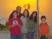 My Family: Rane, Jody, Trinidad, Eva, Zackery
