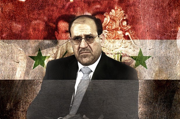 The government of Iraqi Prime Minister Noor Al-Maliki has so far failed to control sectarian violence in the country. (Photo by Truthout.org, Creative Commons License)