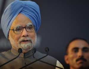 Foreign policy may not be the glorious legacy of India's octogenarian Prime Minister. (Photo via World Economic Forum)