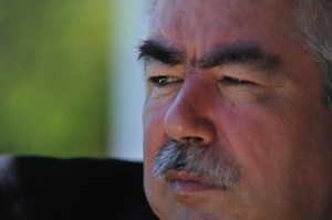 General Rasheed Dostum has enjoyed immense influence in norther Afghanistan for decades.