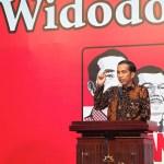 Joko Widodo rose from humble beginnings. (Photo by Hendrik Mintarno, Creative Commons License)