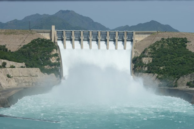 Pakistan has a dismal record of building new water reservoirs and power generation projects. Tarbela dam remains the largest reservoir in the country both in power generation and water storage capacity. (Photo by U.S. Embassy Pakistan, Creative Commons License)