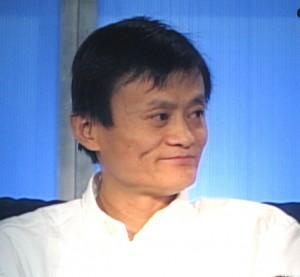 Jack Ma Yum. (davemc500hats, Creative Commons License)