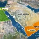Yemen map1