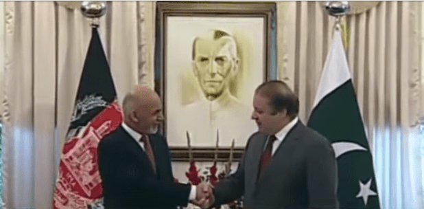 Will Pakistan and Afghanistan ever get to their 'Good Friday Agreement'?