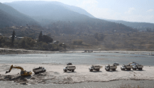 Tough Time Ahead for Bhutan's Hydropower