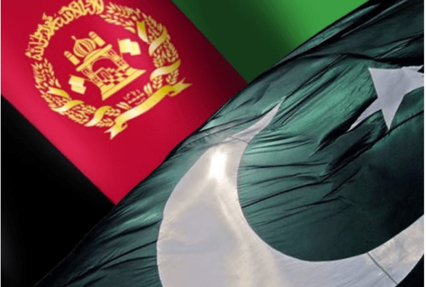 afghanistan-pakistan-flags