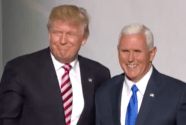 Can Pence Solve Trump's Outsider Problem with Congress?