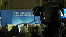 Scotland Headed to a Second Independence Referendum