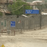 Pakistan-Afghanistan border  has been frequently closed in recent months amidst heightening tensions between the two countries.