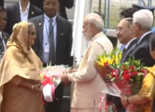 What is at Stake in Shaikh Hasina's Indian Yatra