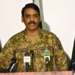 A tweet by the military spokesman Major General Asif Ghafoor rejecting government's action on the findings of an investigation into Dawn Leaks caused a firestorm in Pakistan.