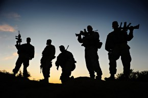 Afghanistan: Beset by Geo-Politics