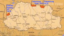 India-China War Circa 2017