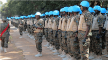 The Long, Troubled History of UN Peacekeeping in Africa