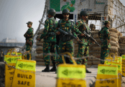 Bangladesh: What Strategic Defense Looks Like