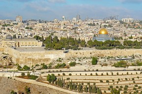 Why Trump's Evangelical Supporters Welcome His Move on Jerusalem