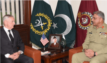 Fault Lines Becoming Unbridgeable in US-Pakistan Relations
