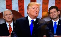Trump's State of the Union Address Quotes Explained