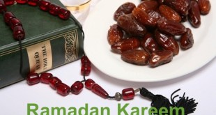 Islamic Holy Month of Ramadan Starts in North America