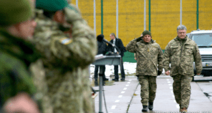 Why Russia is Threatening to Escalate the Ukraine Conflict