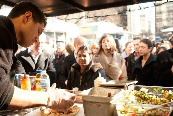 Dine Out Vancouver Festival 2015
