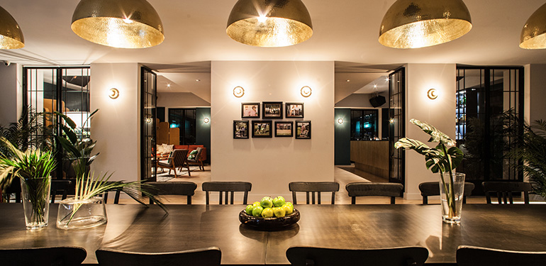 Addisons Residence