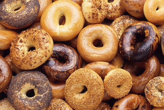 what a bagel free bagels