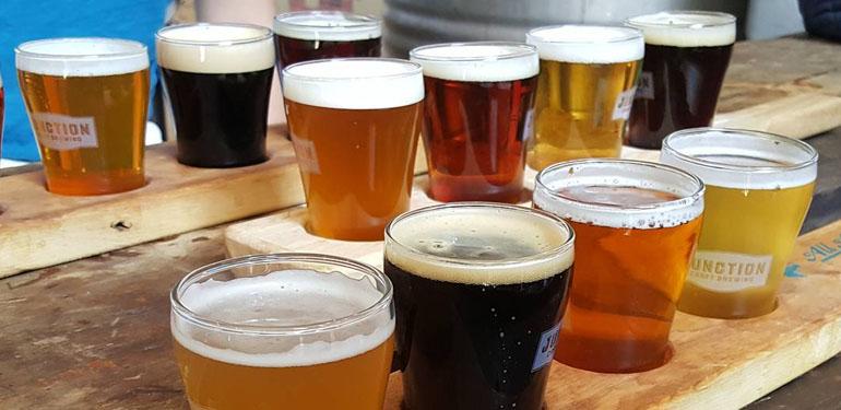 toronto breweries
