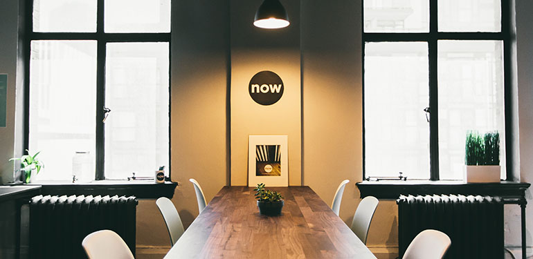 co-working spaces in toronto