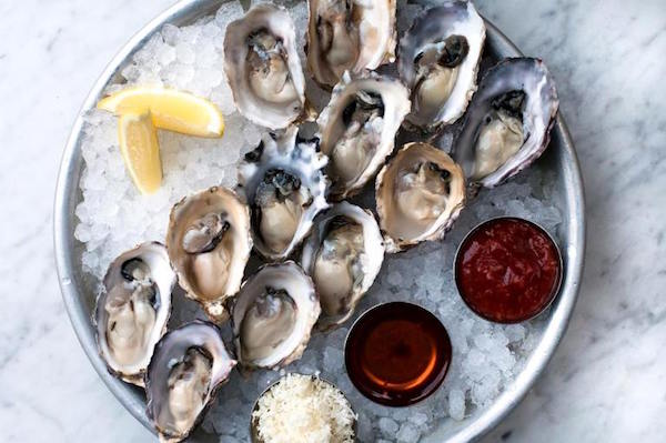 buck-a-shuck in vancouver