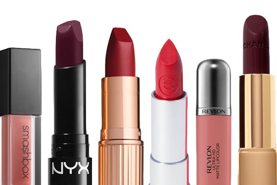 best matte lipsticks