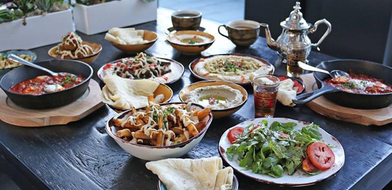 new toronto restaurants january 2017