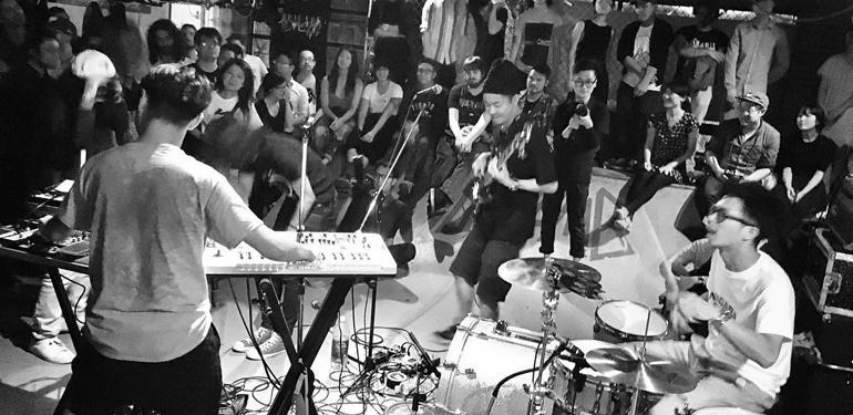 Toronto's music scene