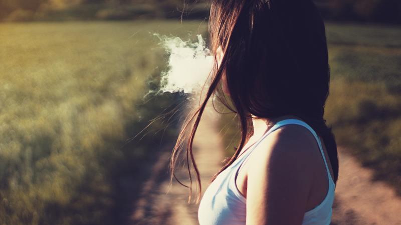 effects of pot smoking parents