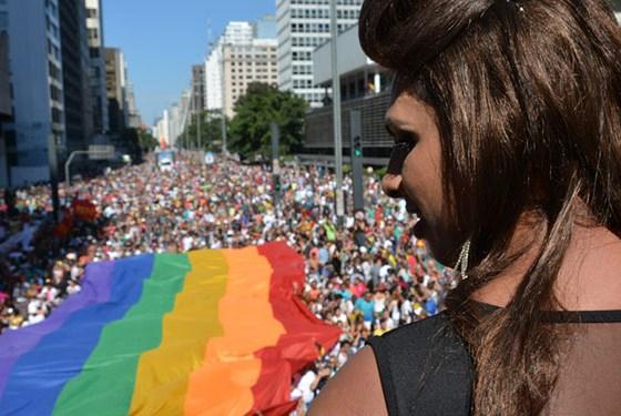 pride festivals in the world