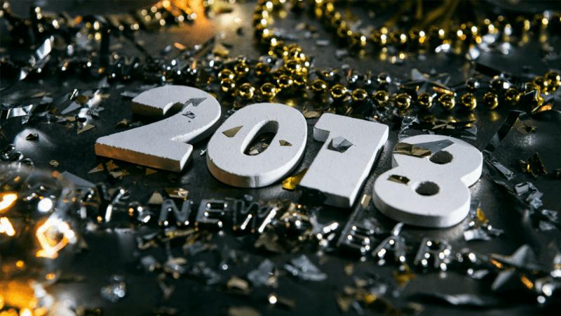 """Photo of """"2018 New Years"""""""