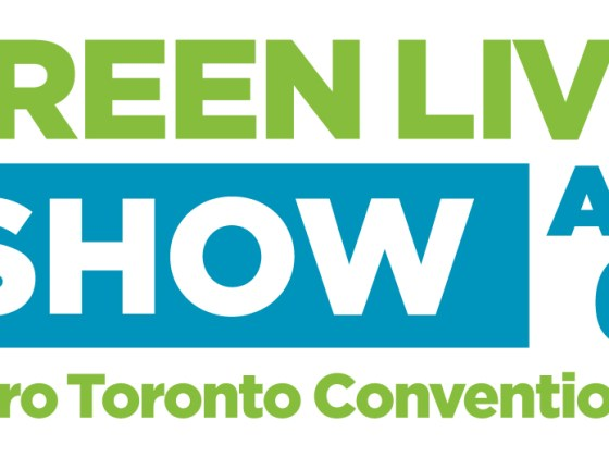 Green Living Show 2018