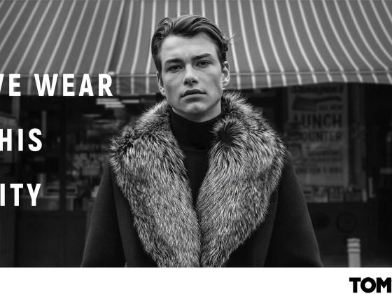 Toronto Men's Fashion Week Day 6