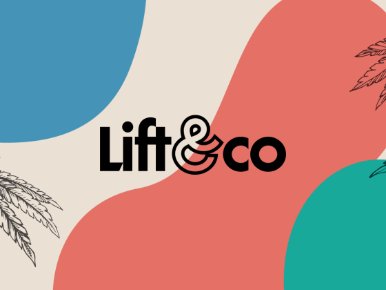 Lift and Co Cannabis Expo