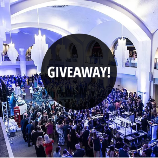 All Star Gala 2018 Giveaway