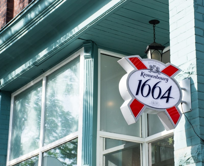 project 1664 queen west pop-up
