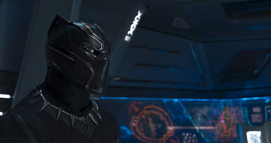 Black Panther - Disney/Marvel Studios | View the VIBE Toronto