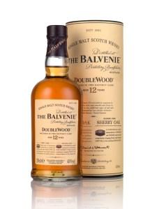 The Balvenie Doublewood 12YO - Drinks | View the VIBE Toronto