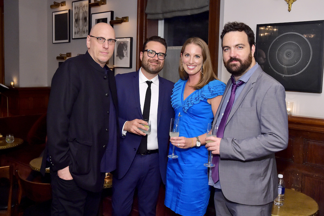 """TIFF 2018 Afterparties - NEON'S """"MONSTERS AND MEN"""" Premiere Party Hosted By GREY GOOSE Vodka And Soho House 