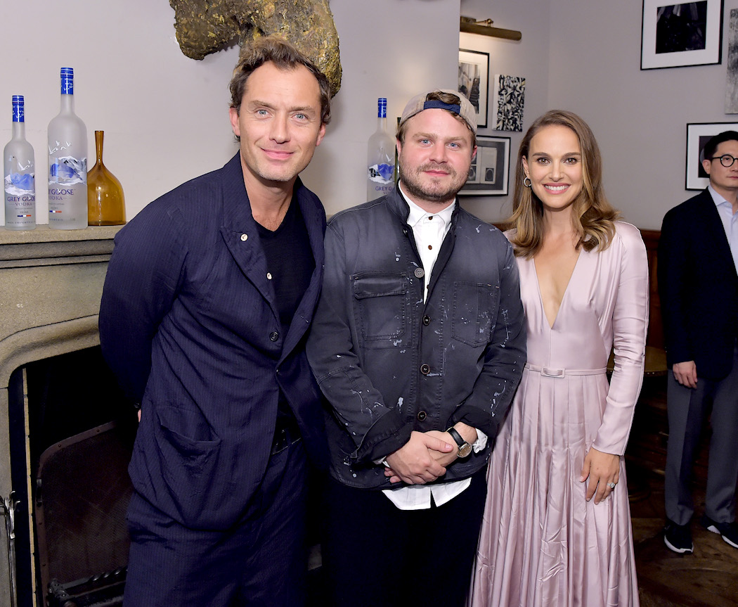 """TIFF 2018 - The """"VOX LUX"""" Premiere Party Hosted By GREY GOOSE Vodka And Soho House 