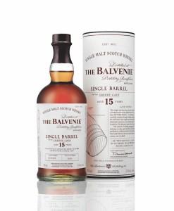 The Balvenie Single Barrel Sherry Cask 15YO 750ml - Drinks | View the VIBE Toronto
