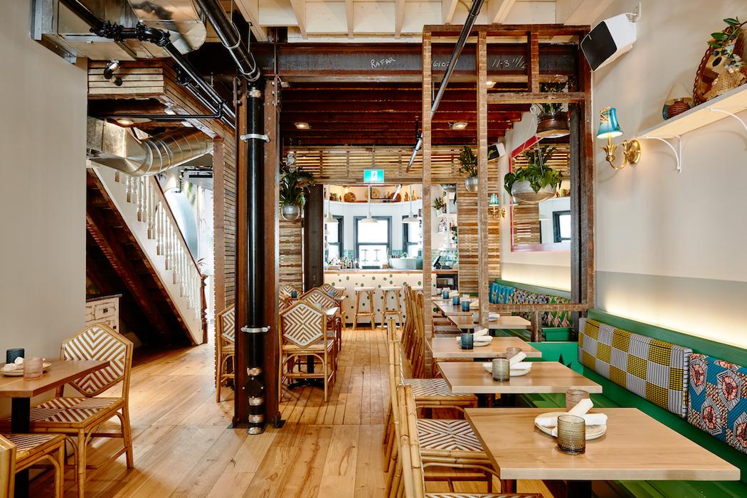 Chubbys Jamaican Restaurant Toronto | View the VIBE