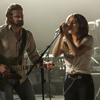 A Star is Born - Lady Gaga and Bradley Cooper - TIFF 2018 | View the VIBE Toronto